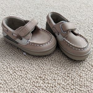 Sperry Shoes - Sperry Bluefish (infant size 2)